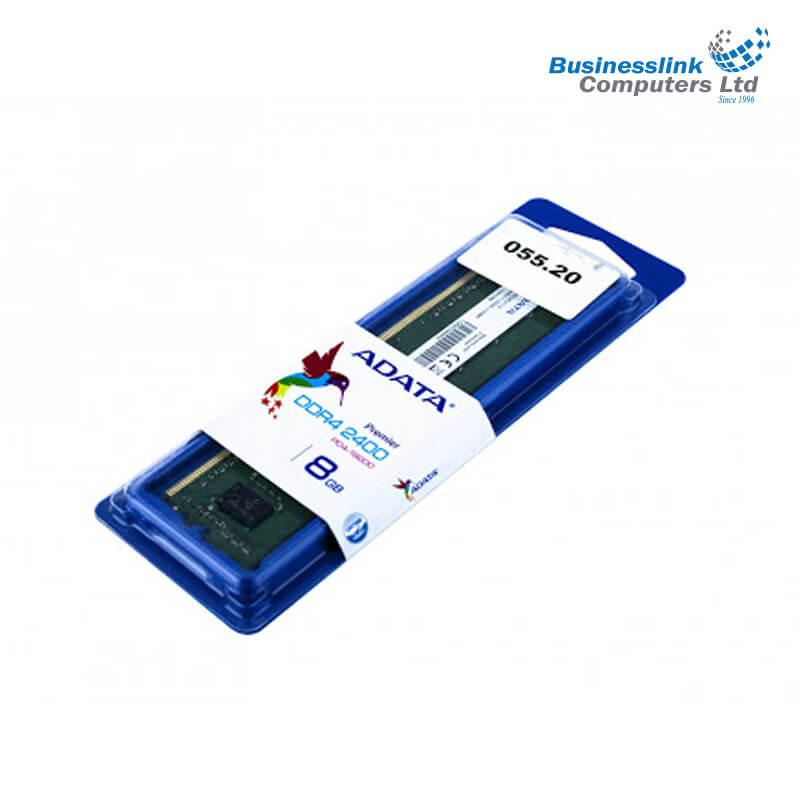 A DATA 8GB DDR4 2400