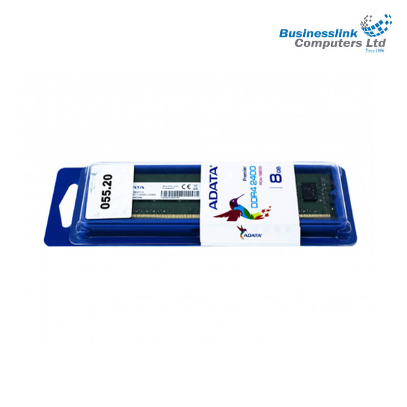 A DATA 8GB DDR4