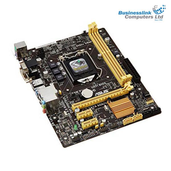 ASUS H81M- C Motherboard