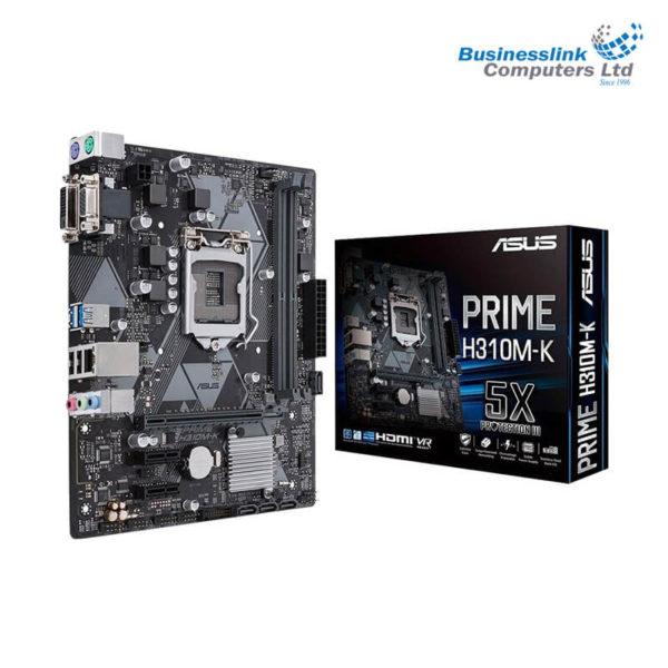 Asus PRIME H310M - K