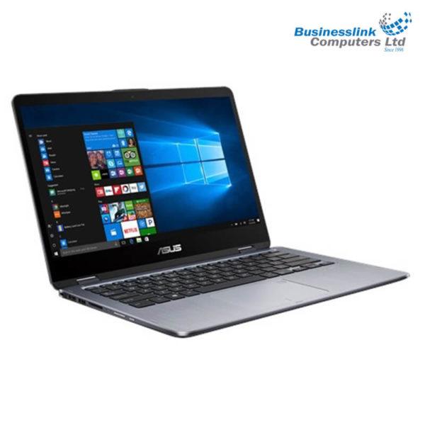 Asus VivoBook Flip 14 TP410UA Core i3 7th Gen