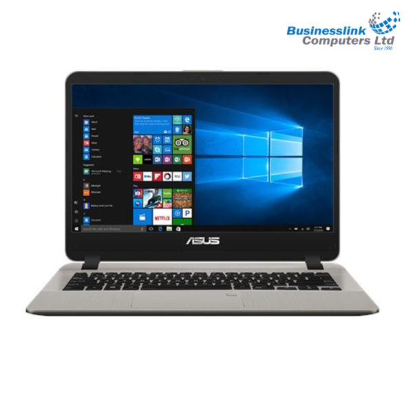 Asus X407UA 8th Gen Core i3