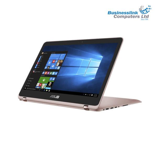 Asus ZenBook UX360UAK Core i7 7th Gen