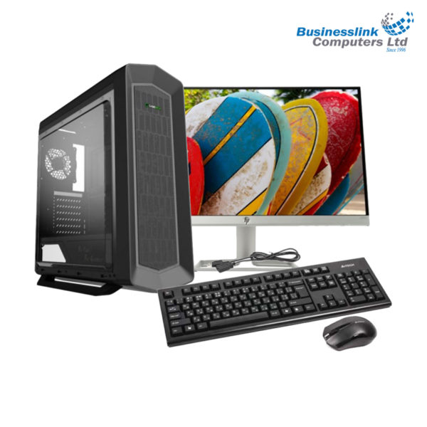 Blink Desktop PC Intel Core i3 8100 8th Gen