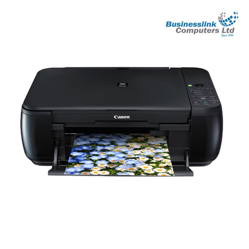 Canon MP 287 Colour Inkjet Printer