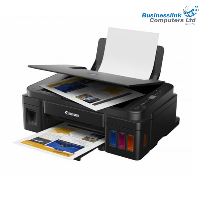 Canon Pixma G2010 Ink Tank All- In-One Printer