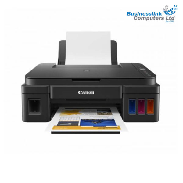 Canon Pixma G2010 Ink Tank All -In-One Printer
