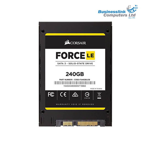 Corsair Force LE Sata 240GB SATA SSD