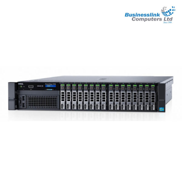 Dell EMC PowerEdge R730