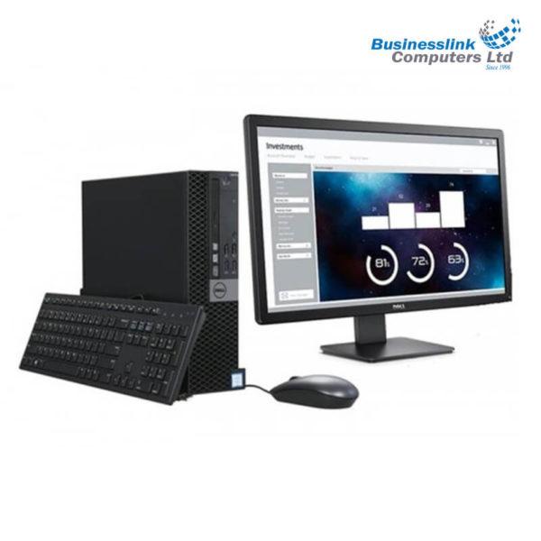 Dell OptiPlex 3046 Mid Tower