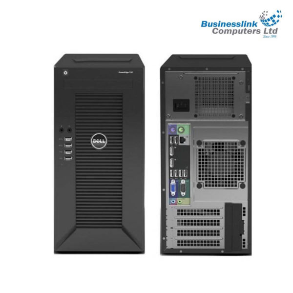 Dell Power Edge