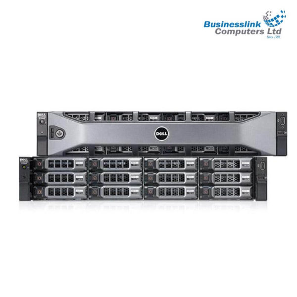 Dell Power Edge R720 Rack
