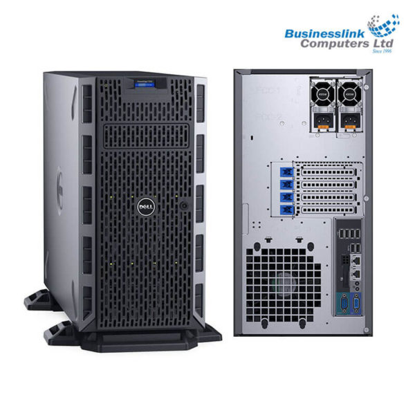 Dell PowerEdge T330 II