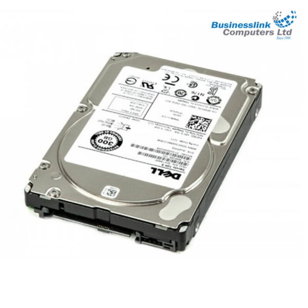 Dell Server 300 GB 10000 Rpm HDD SAS