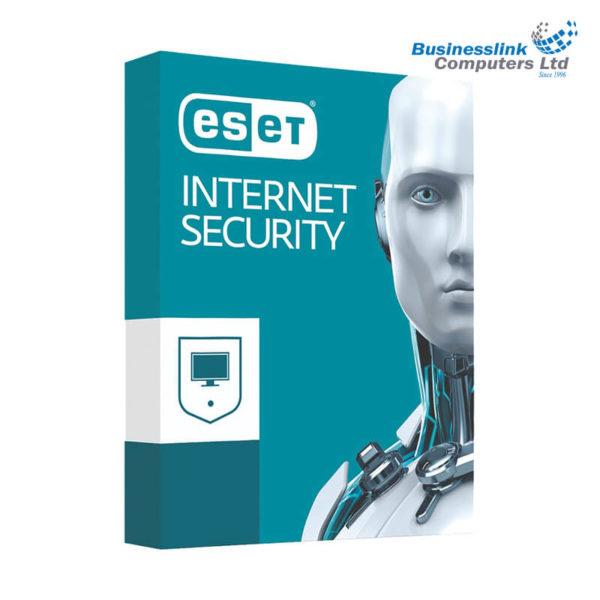 ESET Internet Security 1 Year 1 User