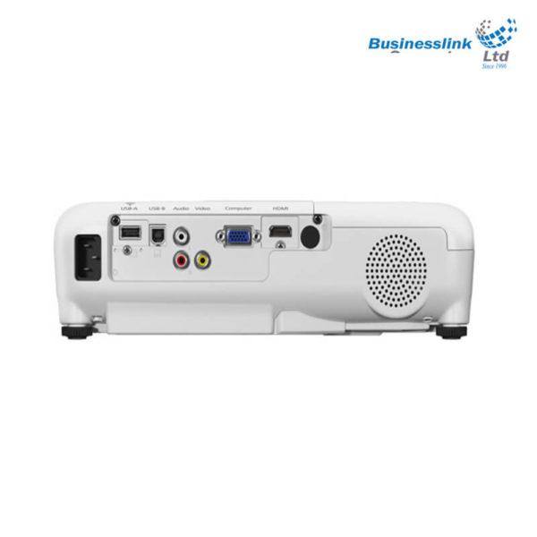 Epson EB-X05 3300 Lumens 3LCD Projector