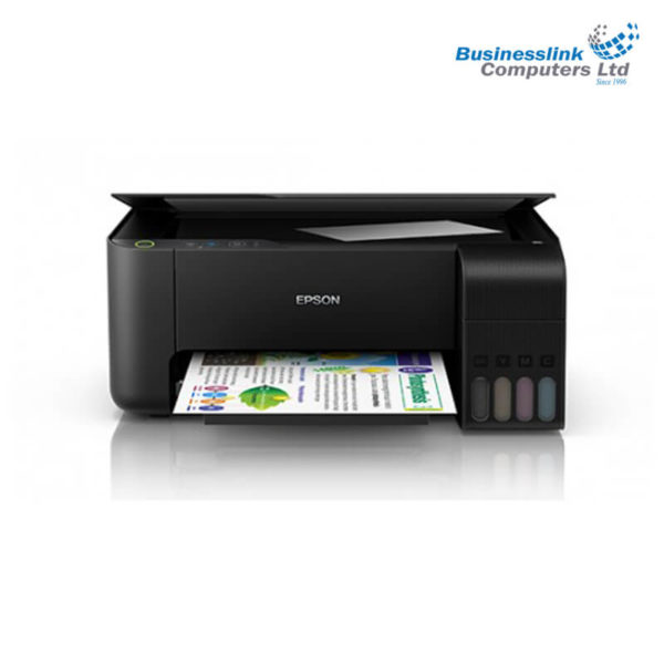 Epson L3110 All-in -One Ink Tank Printer