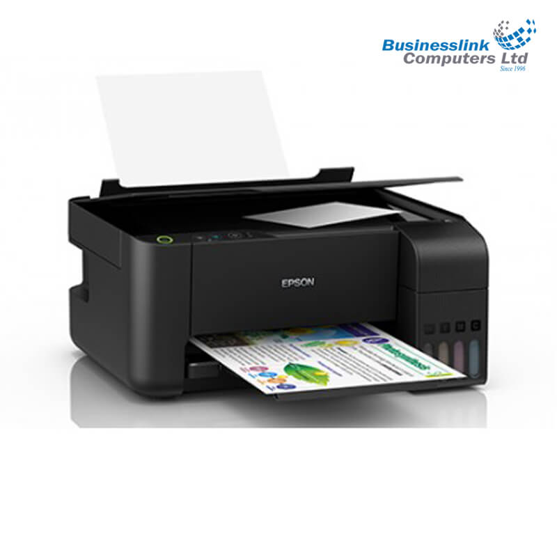 Epson L3110 All-in - One Ink Tank Printer