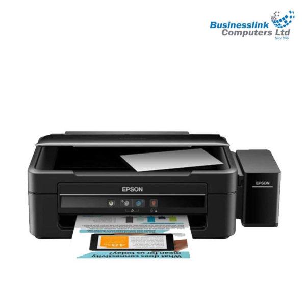 Epson L360 Inkjet All-In-One Color Printer