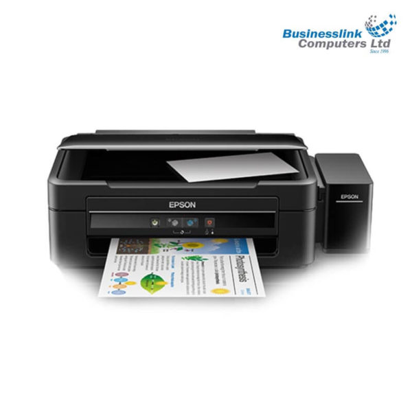 Epson L380 All-In-One Inkjet Printer