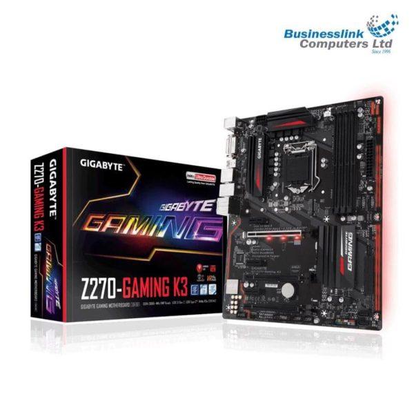 Gigabyte GA-Z270