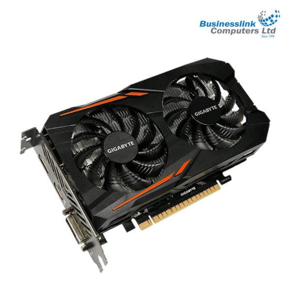 Gigabyte GTX 1050 OC 2GB