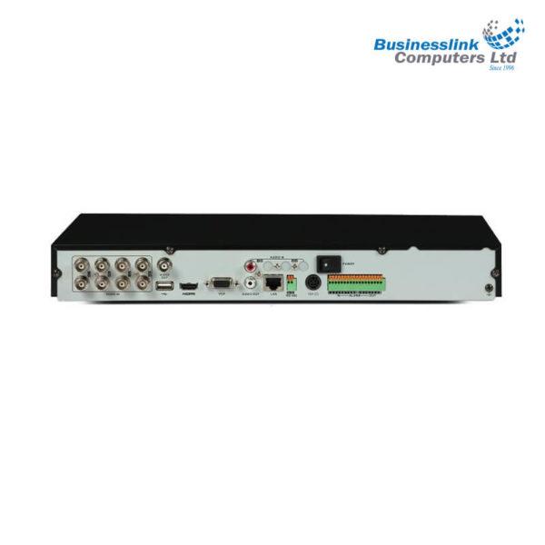HIKVISION DS-7208HQHI-F2 8 Channel DVR