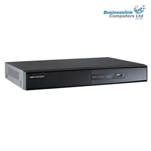 HIKVISION DS-7208HQHI-F2 8 Channel DVR@