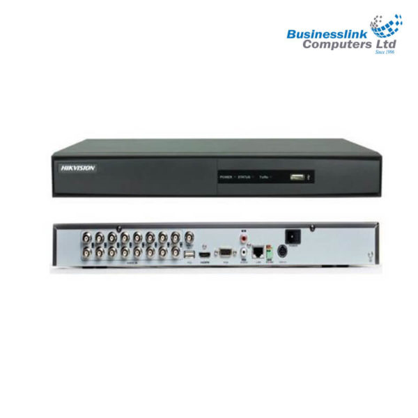 HIKVISION DS-7216HWI-SH 16-Channel
