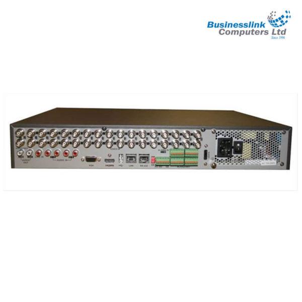 HIKVISION DS-7232HVI-SH 32 Channel DVR
