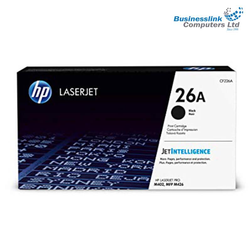 HP 26A Laser Toner