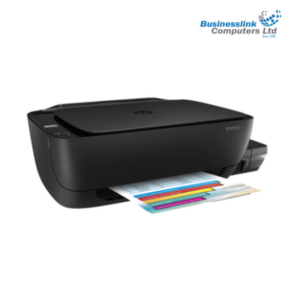 HP DeskJet GT 5810 All-In-One Color InkJet Printer