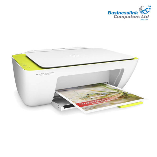 HP Deskjet 2135 Ink