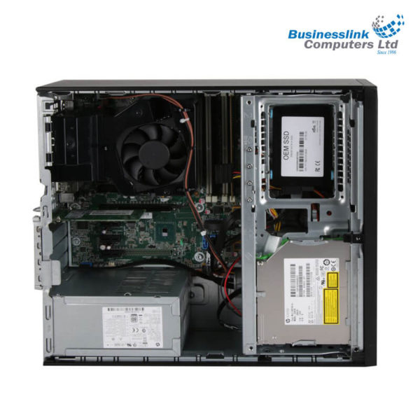 HP Desktop Pro G2 Core @@