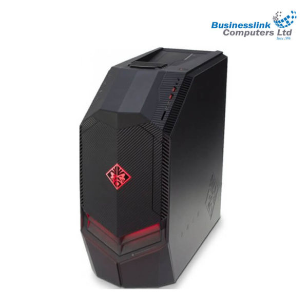 HP Omen Y0M88AA AMD Ryzen Desktop PC