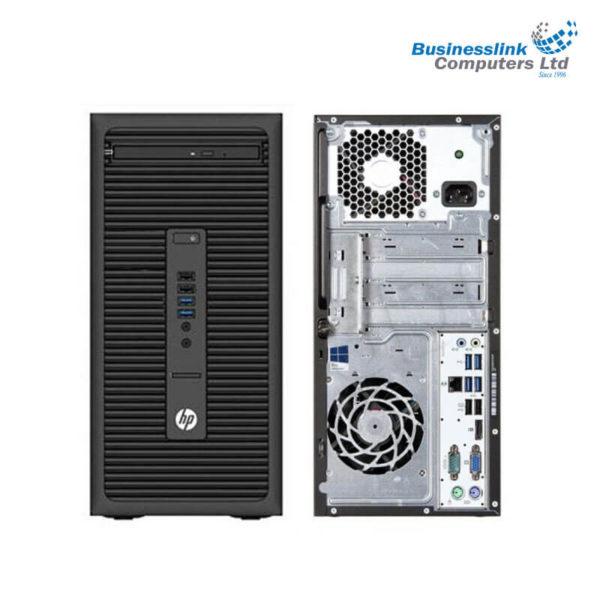 HP ProDesk 400G3 i3