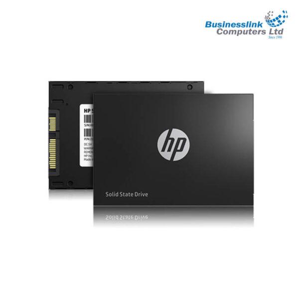 HP S600 120GB