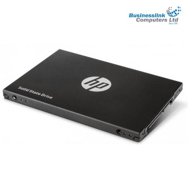 HP S600 SSD 500GB
