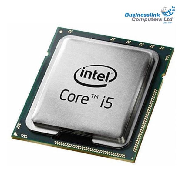 Intel 7th Gen Core i5 7500