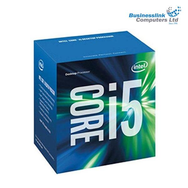 Intel 7th Gen Core i5 7500 Processor