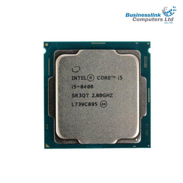 Intel Core i5- 8400