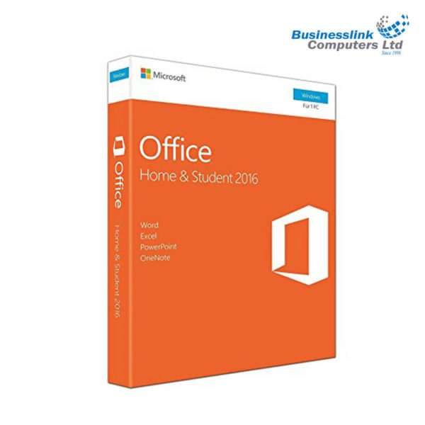 MS Office Home and Student 2016 OEM
