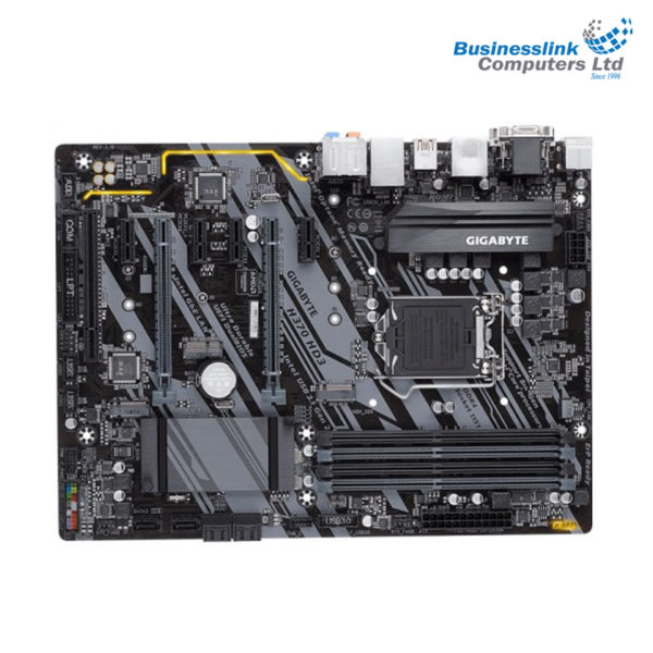 Mother Board Gigabyte H370 HD3 8th