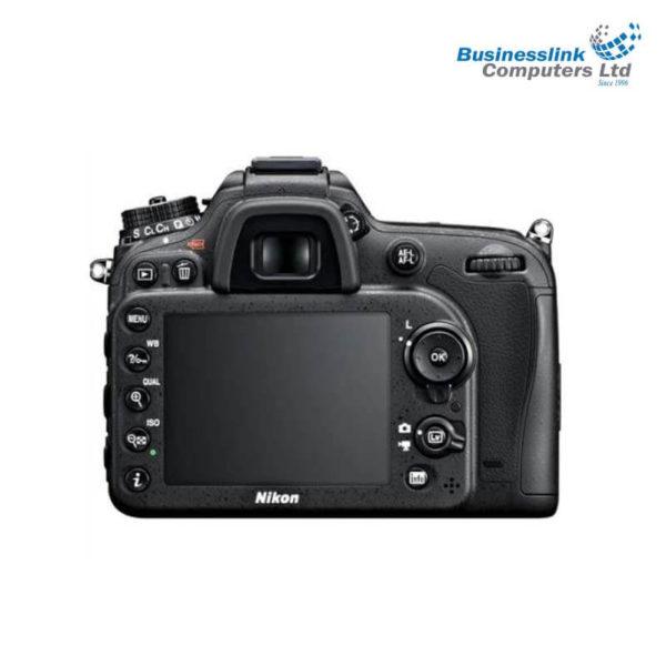 Nikon D7100 24