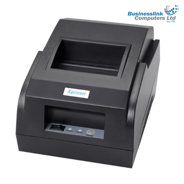 POS Printer Thermal Xprinter XP-58IILU USB Interface Thermal