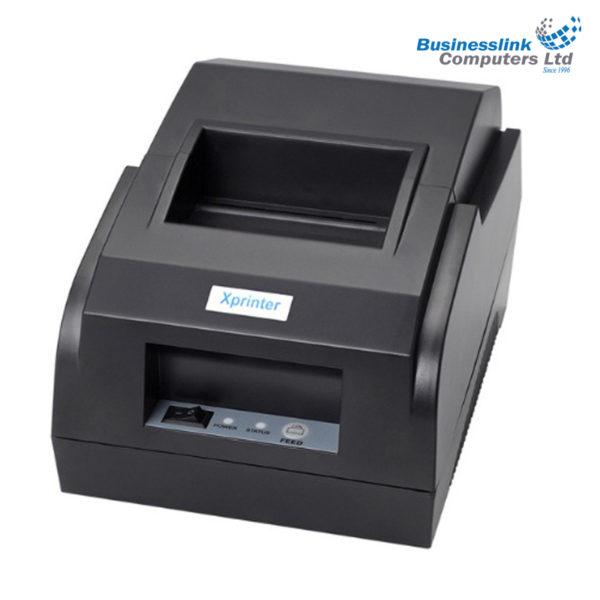 POS Printer Thermal Xprinter XP-58IILU USB Interface Thermal