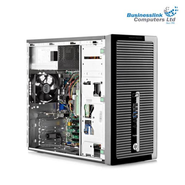 ProDesk 400G3 i3