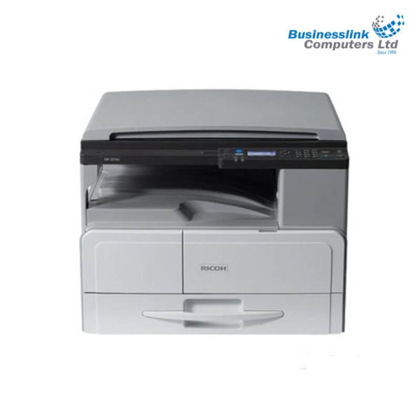 RICOH MP 2014D@