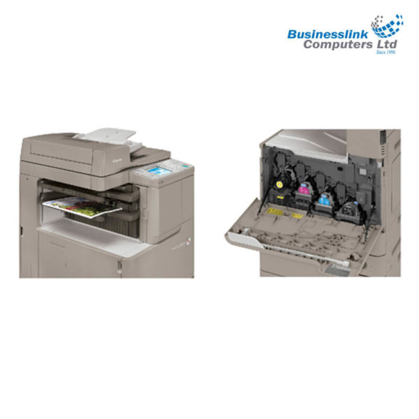 RUNNER ADVANCE C2020 Color Photo Copier@