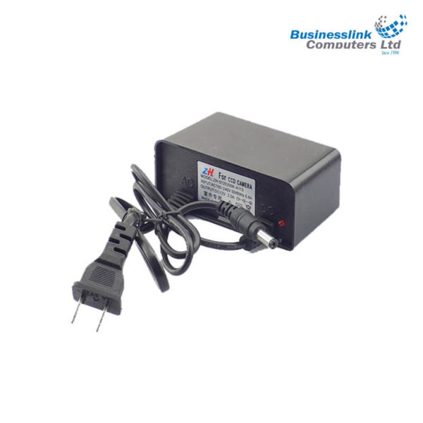 Redfox CCTV Camera Power Adapter